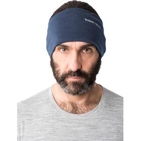 super.natural Wanderlust Headband, niebieski